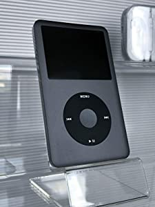 Original Appleipod Compatible for mp3 mp4 Player Apple iPod 1TB Black (1000 Gigabyte) Classic 7th Gen