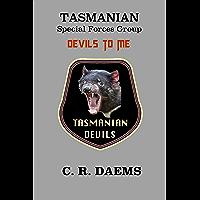 Tasmanian SFG, Book II: Devils to Me (Tasmanian series 2) (English Edition)