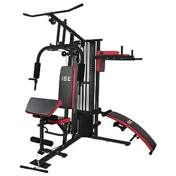 Ise Station De Musculation Appareil De Musculation Fitness