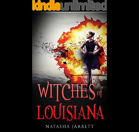 Witches Of Louisiana Kindle Edition By Jarrett Natasha Literature Fiction Kindle Ebooks Amazon Com