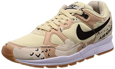 3a89aa7e8b4d5 Amazon.com | Nike Men's Air Span II PRM Desert Camo AO1546-200 | Shoes