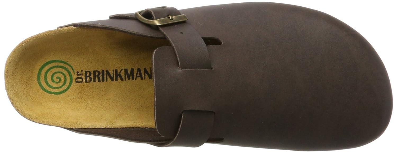 Brinkmann 600422 Dr Zuecos para Hombre