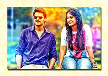 Prabhas and anushka dating websites