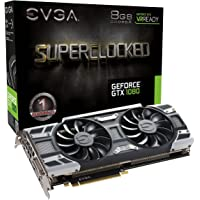 Evga GeForce GTX 1080 SC GDDR5X 8GB Gaming Graphics Card + Special Offer: Destiny 2