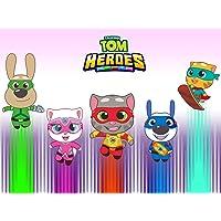 Talking Tom Heroes