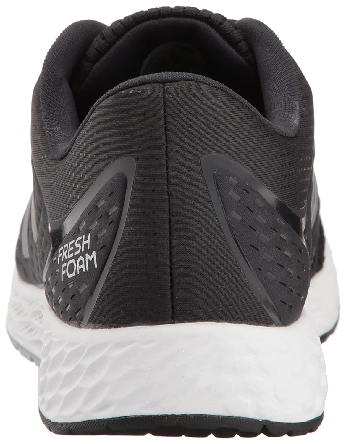 New Balance Women's Zante V4 Fresh Foam Running US|Black Shoe B06XSCSCM5 10 D US|Black Running a02a12