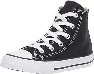Détails sur Chaussures CONVERSE cuir p 35 NEUF neuves CTAS BOOT GREY gris foncé hi enfant
