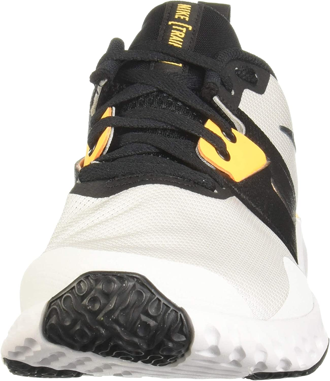 Nike Renew Retaliation TR Men's Running Shoe Vast Grey/Mtlc Cool Grey-black