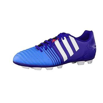 Tolle Adidas nitrocharge 3.0 Jungen Fußballschuhe