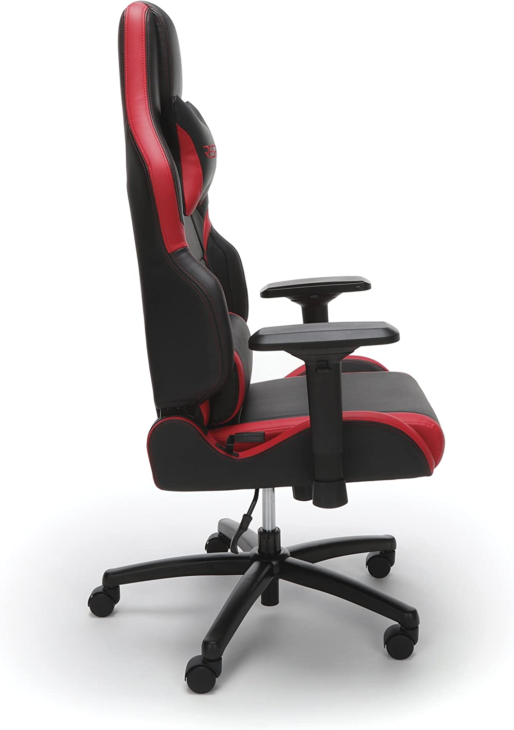 in Blue RESPAWN 400 Big and Tall Racing Style Gaming Chair
