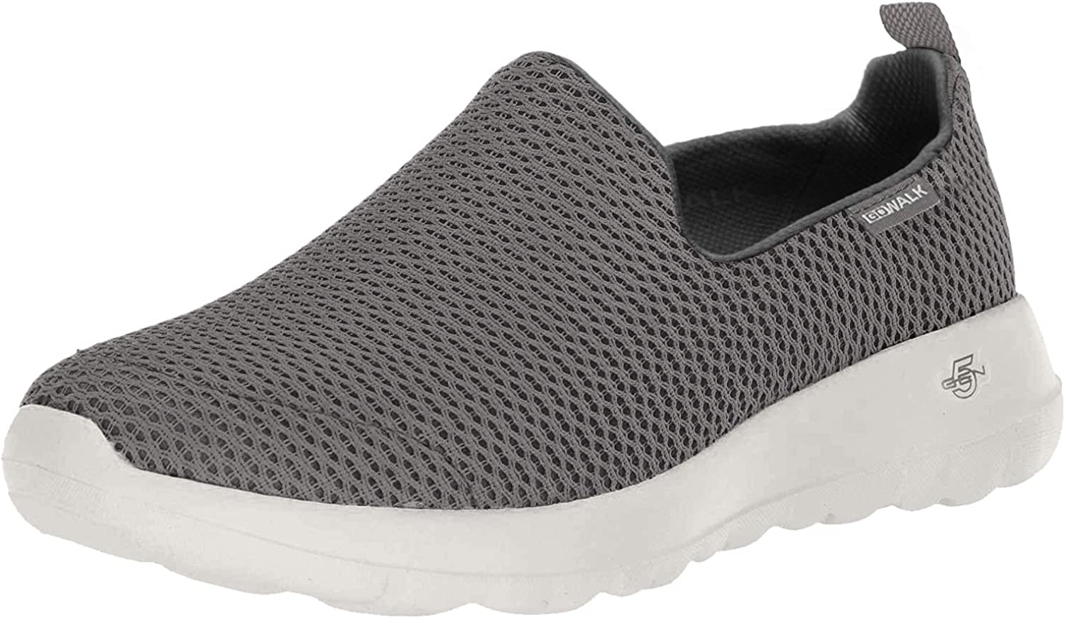 Slip on Sneakers Femme Skechers Go Walk Joy