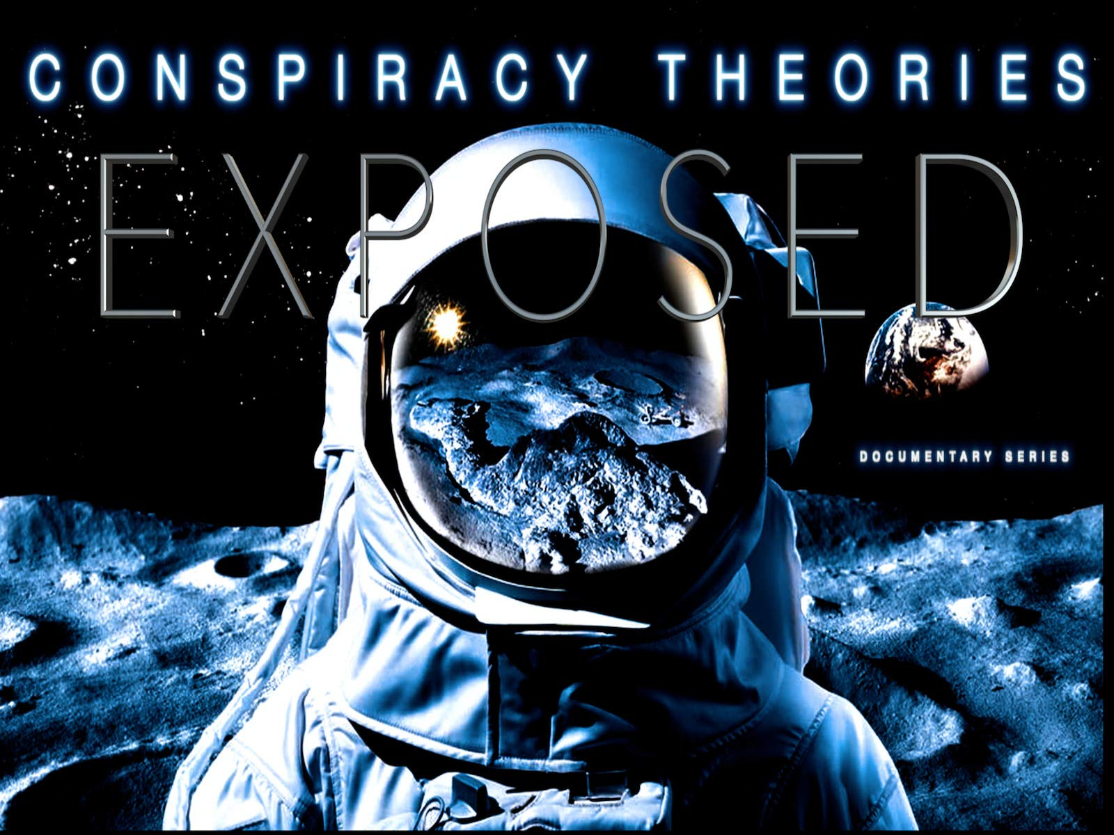 Conspiracy Theories Exposed on Amazon Prime Video UK