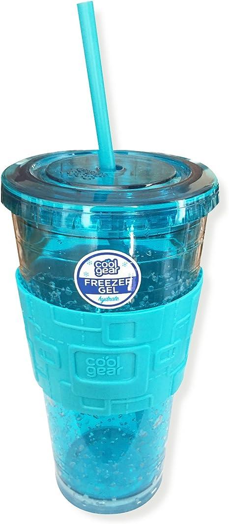 Cool Gear – Vaso de refrigeración de Gel congelador martillo ...