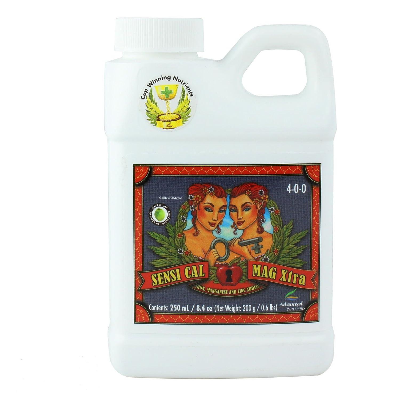 Flowering Calcium Supplement Advanced Nutrients Sensi Cal-Mag Xtra (250ml) ANSC250ml