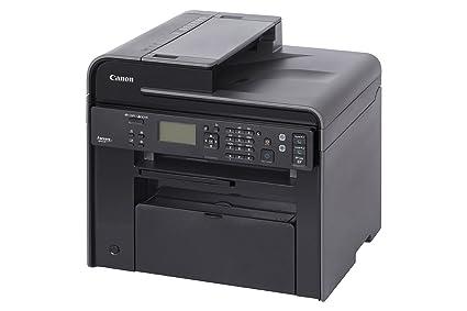 Canon i-SENSYS MF4730 - Impresora láser - B/N 23 PPM