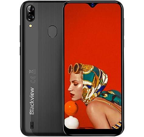 Moviles Libres 4G, Smartphone Libre Dual SIM 5.85 Pulgadas Android ...