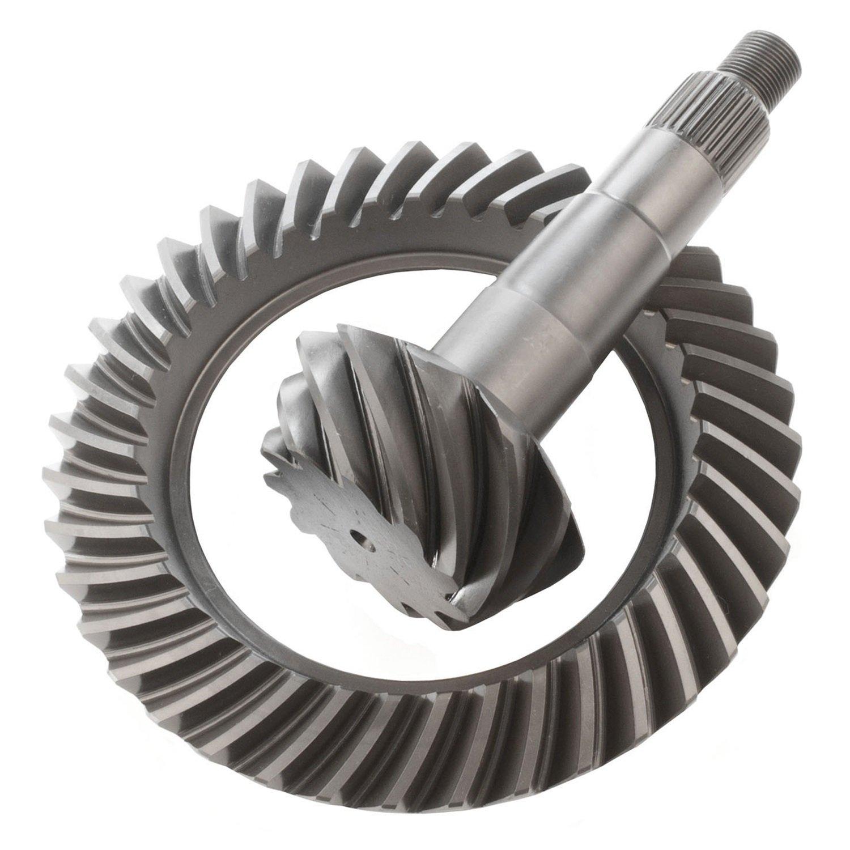 Richmond Gear 4900951 Gear 3.55 12Bolt Chv Pass 49-0095-1