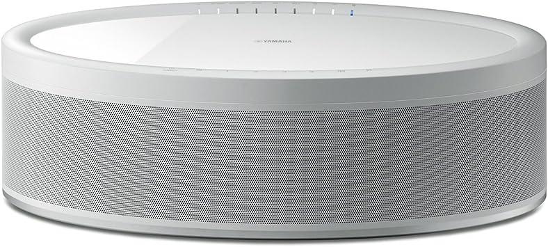 AUTHORIZED-DEALER YAMAHA MusicCast 50 WX-051 Wi-Fi//Bluetooth Speaker $500 list