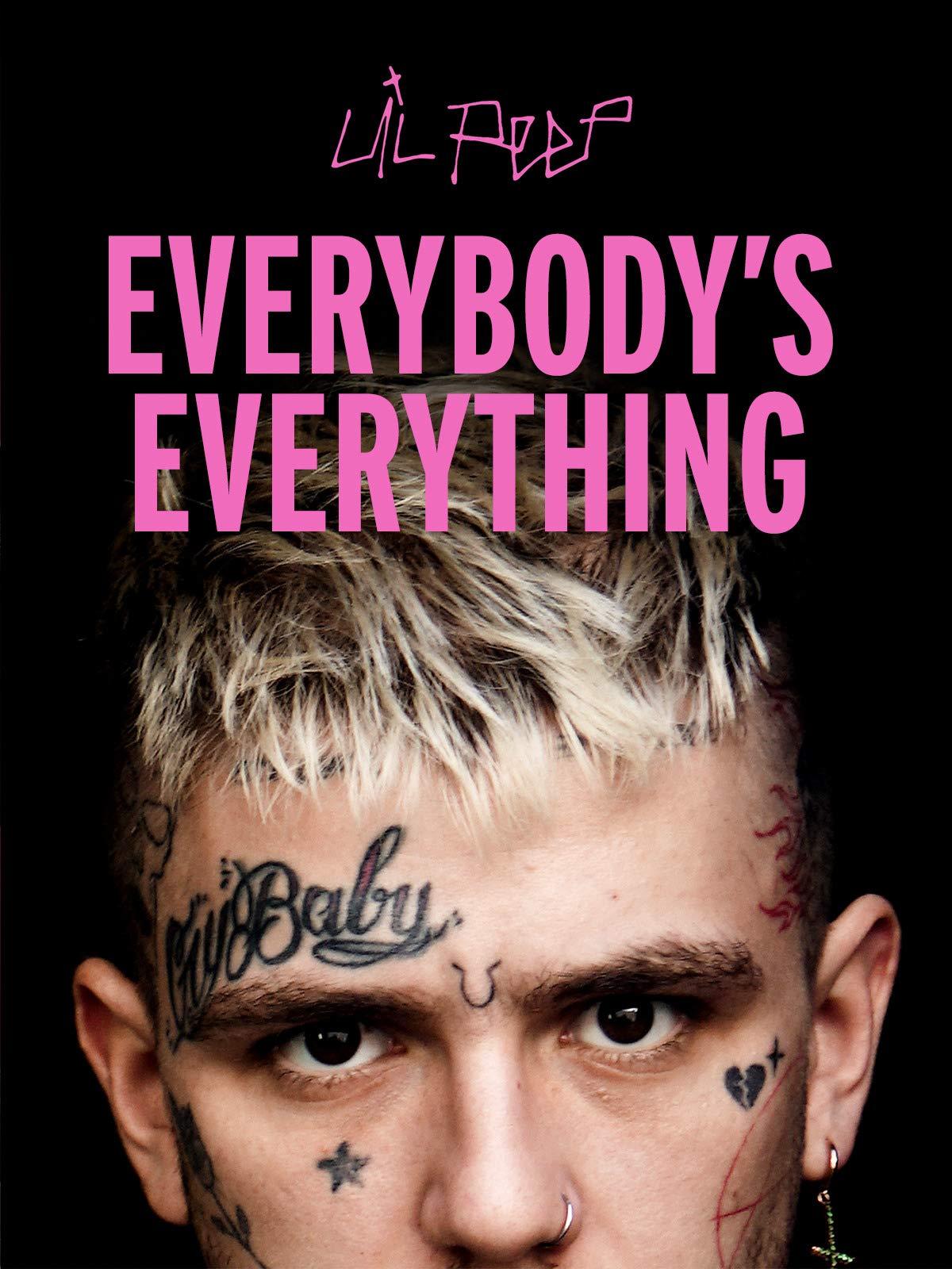 Amazon Com Watch Lil Peep Everybody S Everything Prime Video