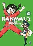 Ranma ½: 5