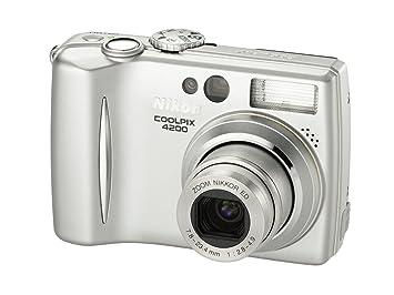 nikon coolpix 4200 digital camera amazon co uk camera photo rh amazon co uk nikon coolpix 3200 manual free nikon coolpix 2200 manual