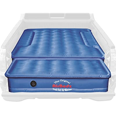 Pittman Outdoors PPI-105 5'-5.5 PPI 105 Original Truck Air (Mid-Size Short Beds with Tailgate Mattress): Automotive