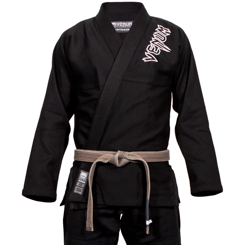 Venum Contender 2.0–Kimono de Jiu Jitsu para Hombre