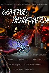 Demonic Debutantes Kindle Edition