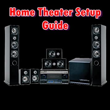 Amazon.com: Home Theater Setup Guide: Appstore for Android