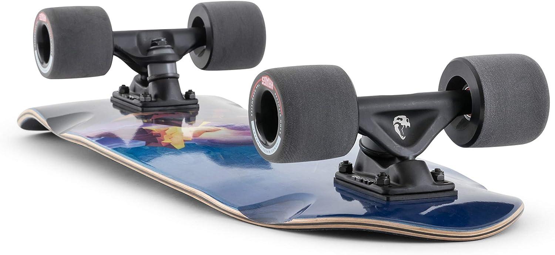 Landyachtz Dinghy 28 Complete Skateboard