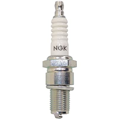 NGK (7411) CPR8E Standard Spark Plug, Pack of 1: Automotive