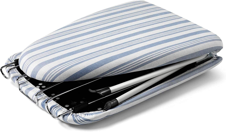 Mini Ironing Board Peony Foldable Space-Saving Mini Ironing Board Home Travel Sleeve Cuffs Collars Handling Table