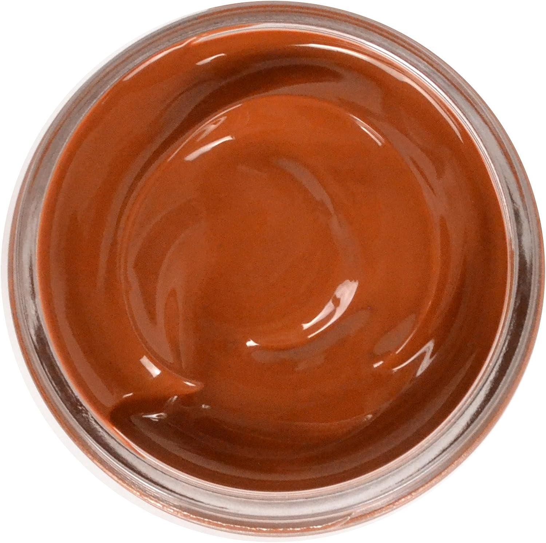 Woly - Tinte marrón canela: Amazon.es: Zapatos y complementos