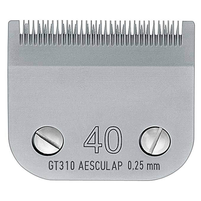 Aesculap Clipper Blade Size 40