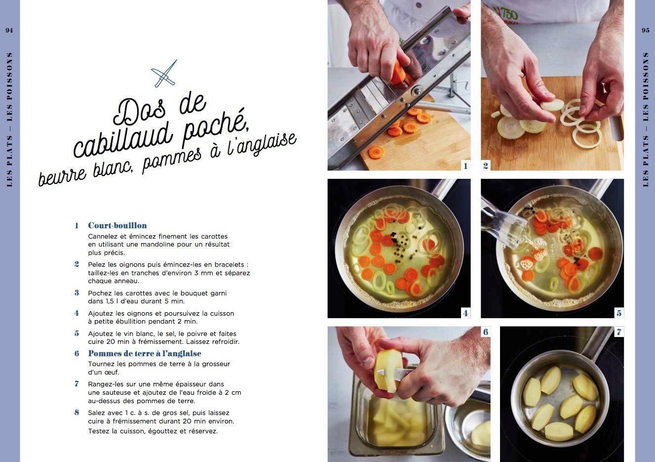 Je Passe Mon Cap Cuisine En Candidat Libre French Edition
