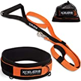 X-PLOSIVE Speed Training Kit / Overload Running Resistance & Release / Harness & Resistance Band, Speed and Agility…