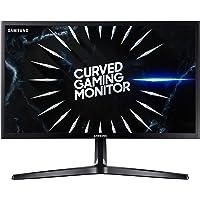 Samsung C24RG52FQR - Monitor Curvo Gaming de 24'' Full HD (1920x1080, 4ms, 144 Hz, FreeSync, Flicker-Free, LED, VA, 16:9…