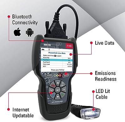 function Innova 5160 Pro CarScan Code Reader / Scan Tool
