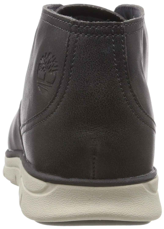cc8e35f4365bd Timberland Men's Bradstreet Plain Toe Sensorflex Chukka: Amazon.co.uk:  Shoes & Bags