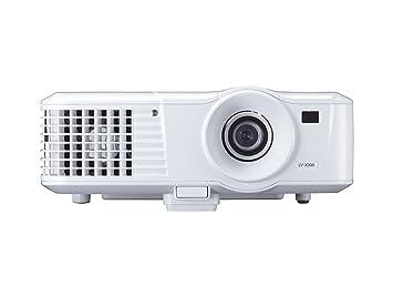 Canon LV-X300 - Proyector (1024 x 720, 3000 lúmenes, HDMI ...