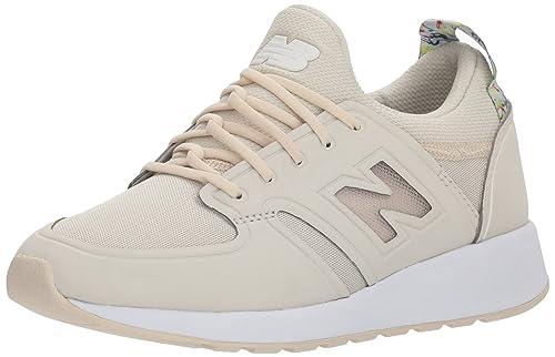 new balance 420 mujer beige