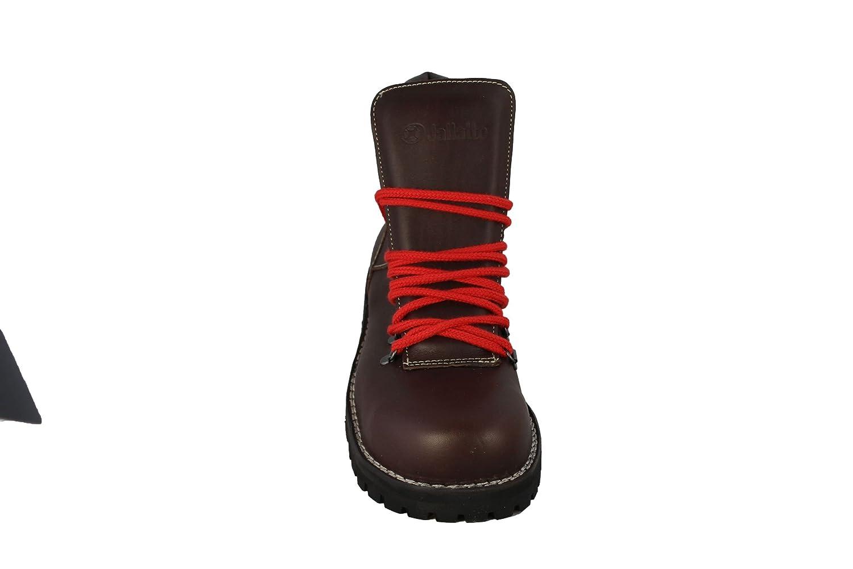 Jalserane SAS SBEA WRU Chaussures Professionnels travaillent Chaussures Haut Brown