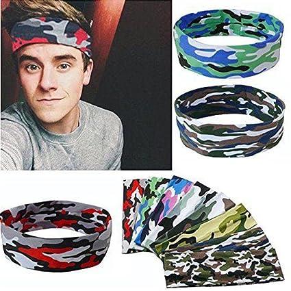 Amazon.com  Headband ca249aca052