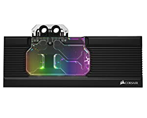 CORSAIR Hydro X Series XG7 RGB RX-SERIES GPU Water Block (5700 XT