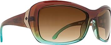 Spy Gafas de Sol Farrah, Happy Bronce Fade, 673011552355 ...