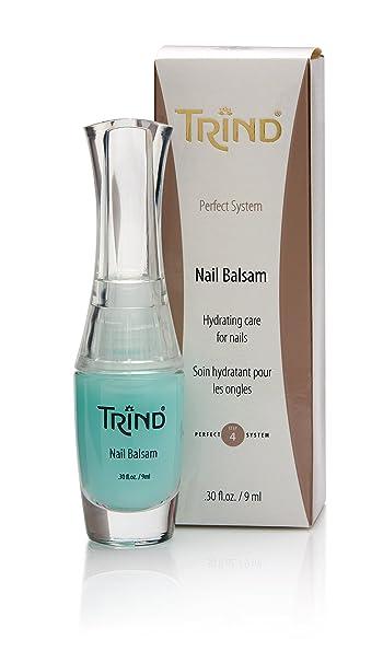 Trind Keratin Treatment – Saving Weak Nails   Daly Beauty beauty ...