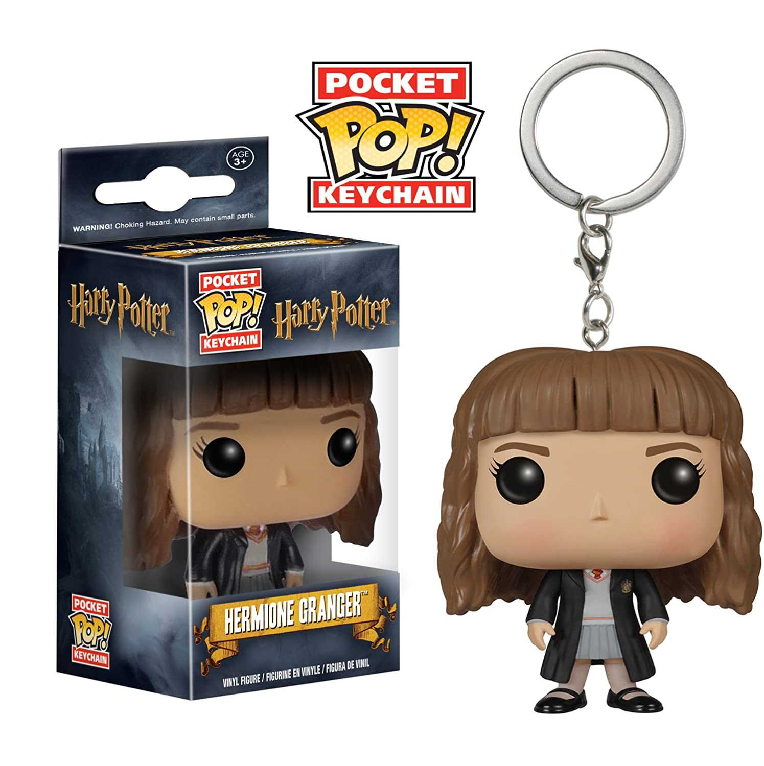 Pocket POP! Keychain - Harry Potter: Hermione Granger