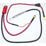 4SD40XR AC Delco Battery Cable New for Chevy Chevrolet Camaro Pontiac Firebird