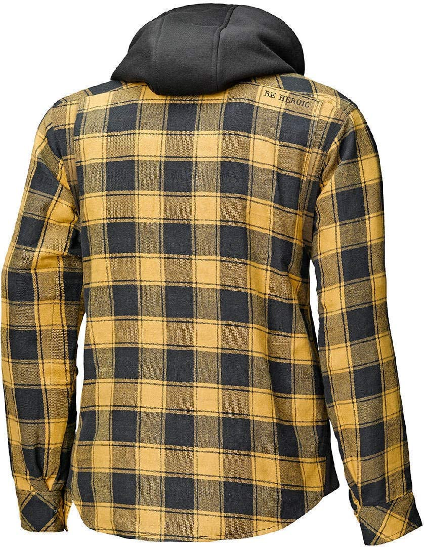 Held Lumberjack II Flannel Motorcycle Shirt