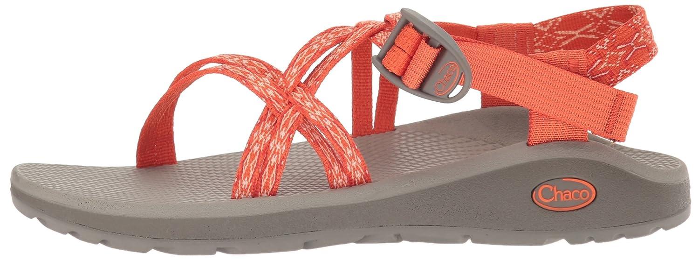 Chaco Women's Zcloud X Athletic Sandal B01H4XBU0Y 9 B(M) US|Island Tango